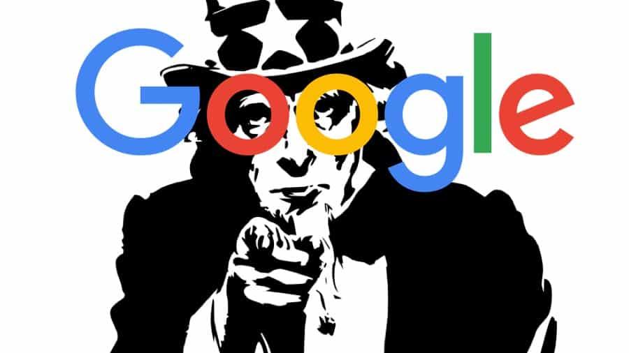 گوگل می داند
