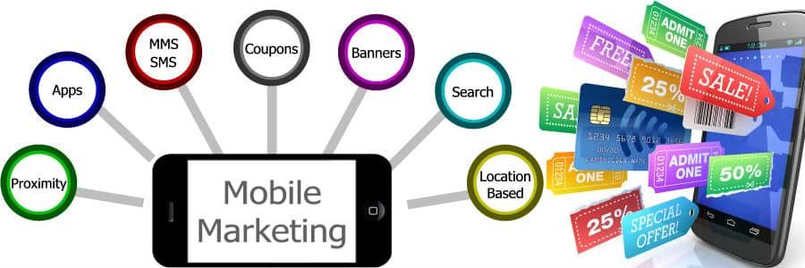 موبایل مارکتینگ